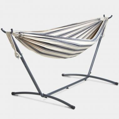 2 Person Hammock With Frame