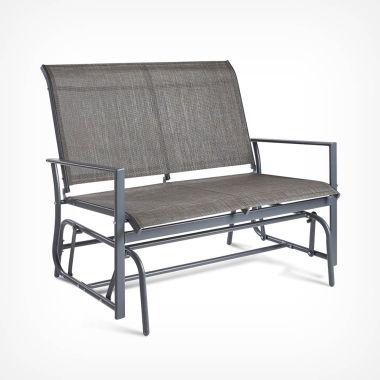 2 Seater Glider Bench