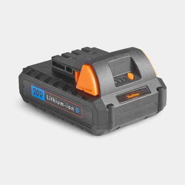 20V G Range Battery