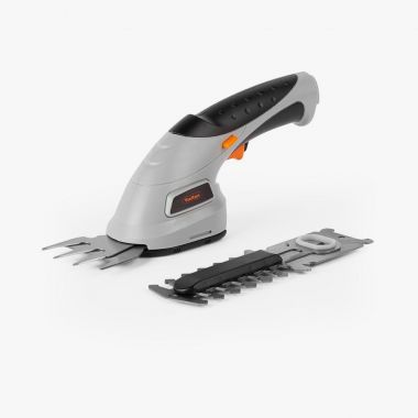 3.6V 2 in 1 Cordless Trimmer & Edger