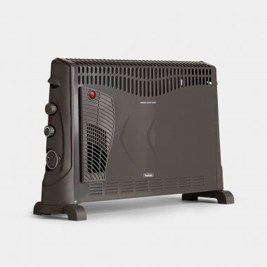 2000W Convector Heater with Turbo