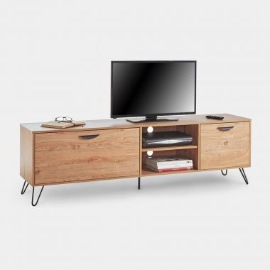 Capri Large TV Unit
