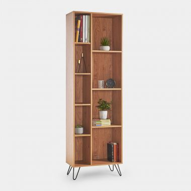 Capri Split Shelving