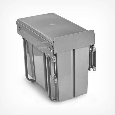 30L Pull-Out Cupboard Bin