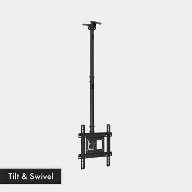 32-70 inch Ceiling TV bracket