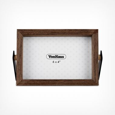 Industrial Single Photo Frame