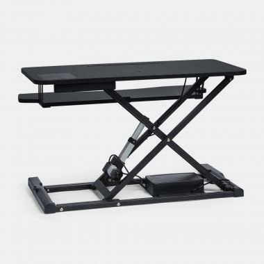 Electric Sit/Stand Rising Workstation