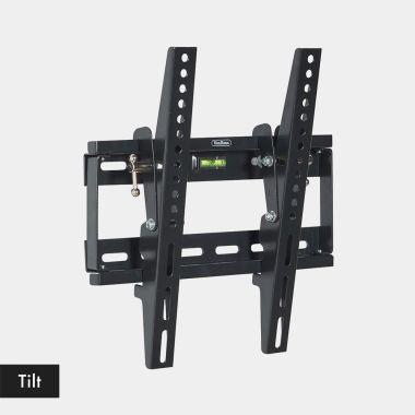 17-37.5 inch Tilt TV bracket