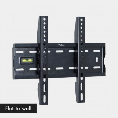 15-42 inch Flat-to-wall TV bracket