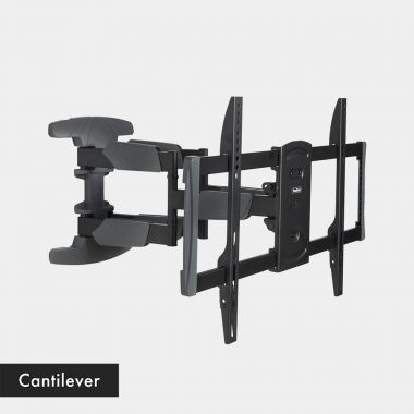 37-70 inch Cantilever TV bracket