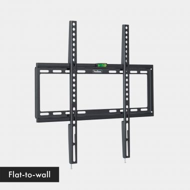 32-55 inch Flat-to-wall TV bracket