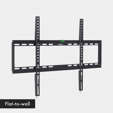 37-70 inch Flat-to-wall TV bracket