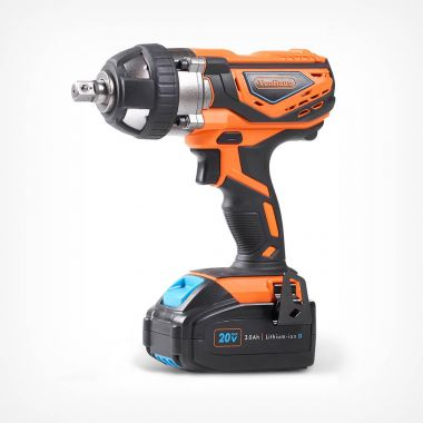 20V Max Impact Wrench