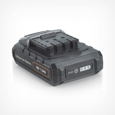 Spare 18V Battery For Model No. 3500025