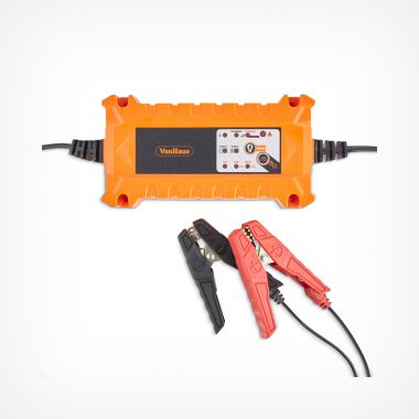 15A Battery Charger