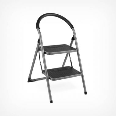 Premium 2 Step Ladder