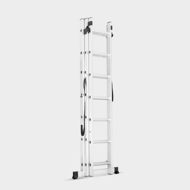 3 Section Domestic Extension Ladder