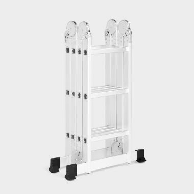 3.5m Multi-Purpose Aluminium Ladder