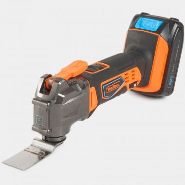 20V MAX Oscillating Multitool