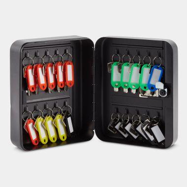 20 Key Cabinet Safe