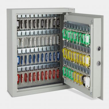 71 Key Digital Cabinet Safe