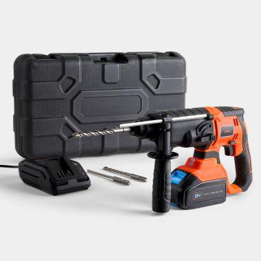 20V Max Cordless SDS Plus Drill