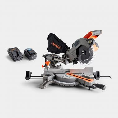 20V MAX Cordless 185mm Mitre Saw