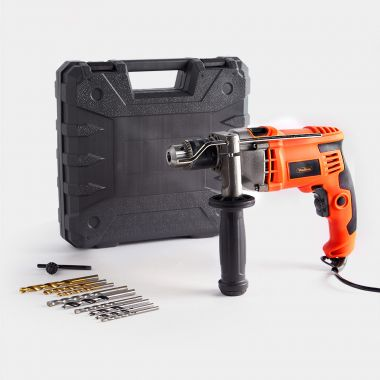 850W Impact Hammer Drill