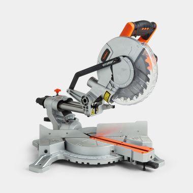 1500W Sliding Mitre Saw
