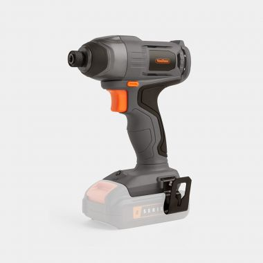 E-Series 18V Cordless Impact Drill Driver