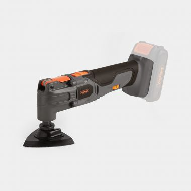 E-Series 18V Cordless Oscillating Multitool