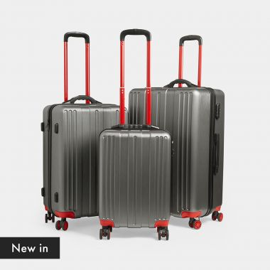 Premium 3pc Luggage Set