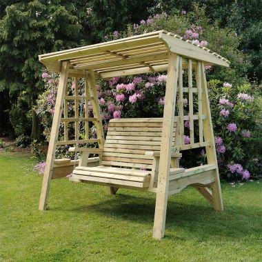 2 Seat Antoinette Garden Swing