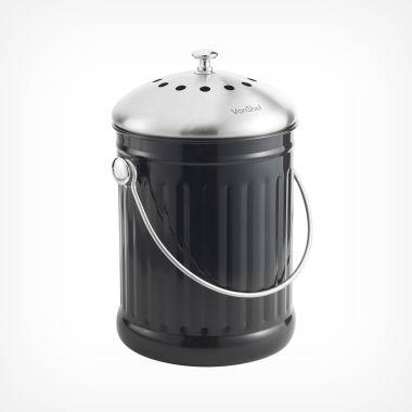 Compost Bin & Filter