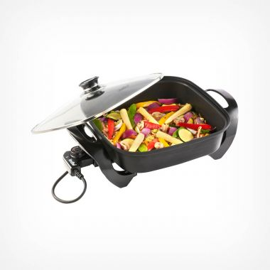 30cm Square Multi Cooker