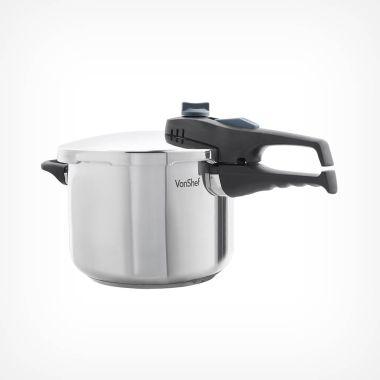 6 Litre Pressure Cooker