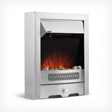 2000W Freestanding Fireplace