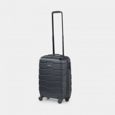 ABS Black Cabin Bag