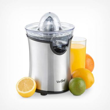 100W Citrus Juicer Machine