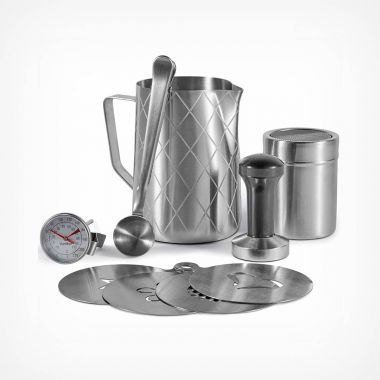 9 Piece Barista Coffee Set
