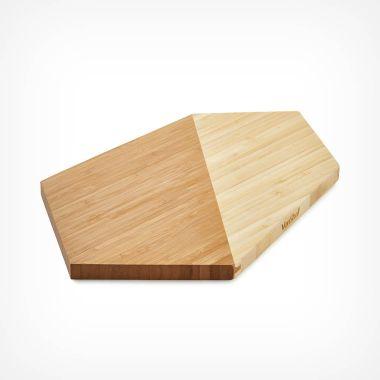 Non-Symmetrical Chopping Board