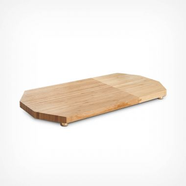 Raised Platter Board
