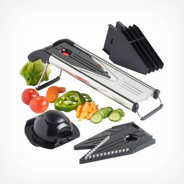 'V' Blade Multi Slicer