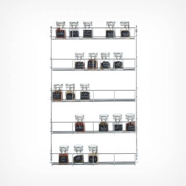 5 Tier Spice Rack
