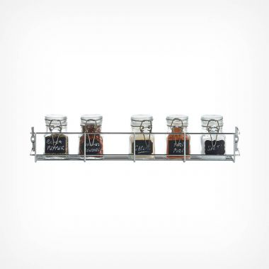 Single Tier Spice Rack