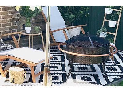 Garden style with interior Instagrammer, Katherine Mannell.